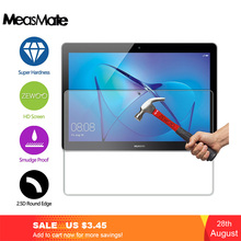 9H NEW Tempered Glass For Huawei Mediapad T3 7.0 8.0 10.0 Tablet Screen Protector For Huawei Mediapad T3 1087' Protective film new 9h glass tempered for huawei mediapad t5 10 tempered glass screen film for huawei mediapad t5 10 inch tablet screen film