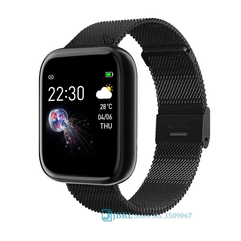 Top Luxury Digital Watch Women Sport Men Watches Electronic LED  Male Ladies Wrist Watch For Women Men Clock Female Wristwatch 11
