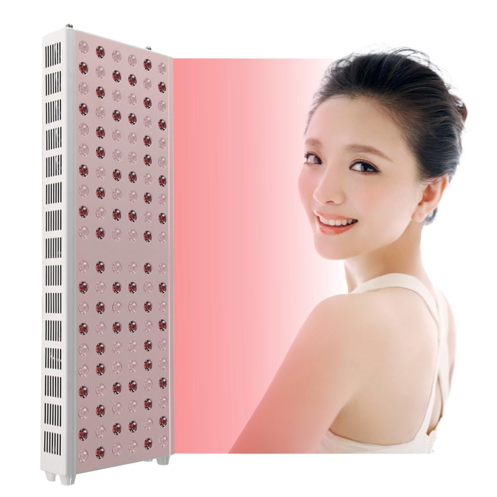 Near Infrared Light Therapy Device 240w 300W 660nm 850nm Full Body Red Light Therapy Medical Device TL200