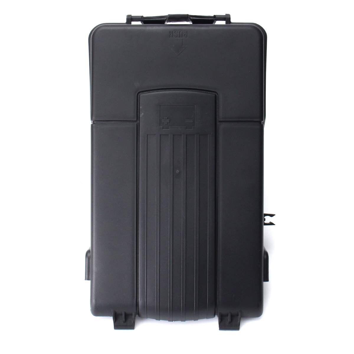 Новая крышка батареи верхняя крышка лотка подходит для VW Golf MK5 6 Jetta MK6 Passat B6 Tiguan Scirocco пластик 1K0 915 443