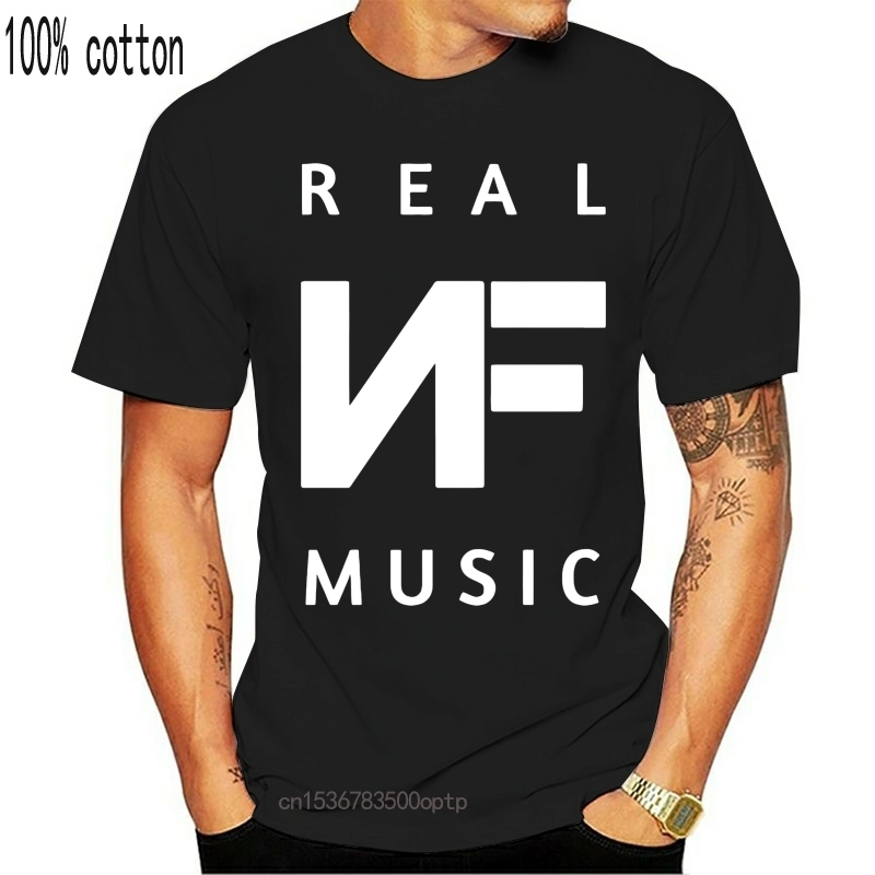 Nf Theraphy Session Rapper-Singer T-Shirt  1