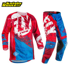 FLY FISH-maillot de Motocross pour hommes, combinaison d'équipement MX pour Motocross, combinaison tout terrain, vêtements de Motocross pour Motocross