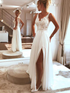 LORIE Wedding-Dress ...