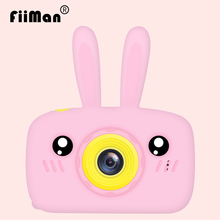 Kids Camera Educational-Toys Instant-Video Digital Girls Baby Mini Children Fiiman