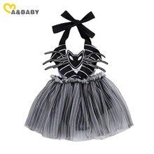 Ma&Baby 0-24M Halloween Baby Dress Newbo