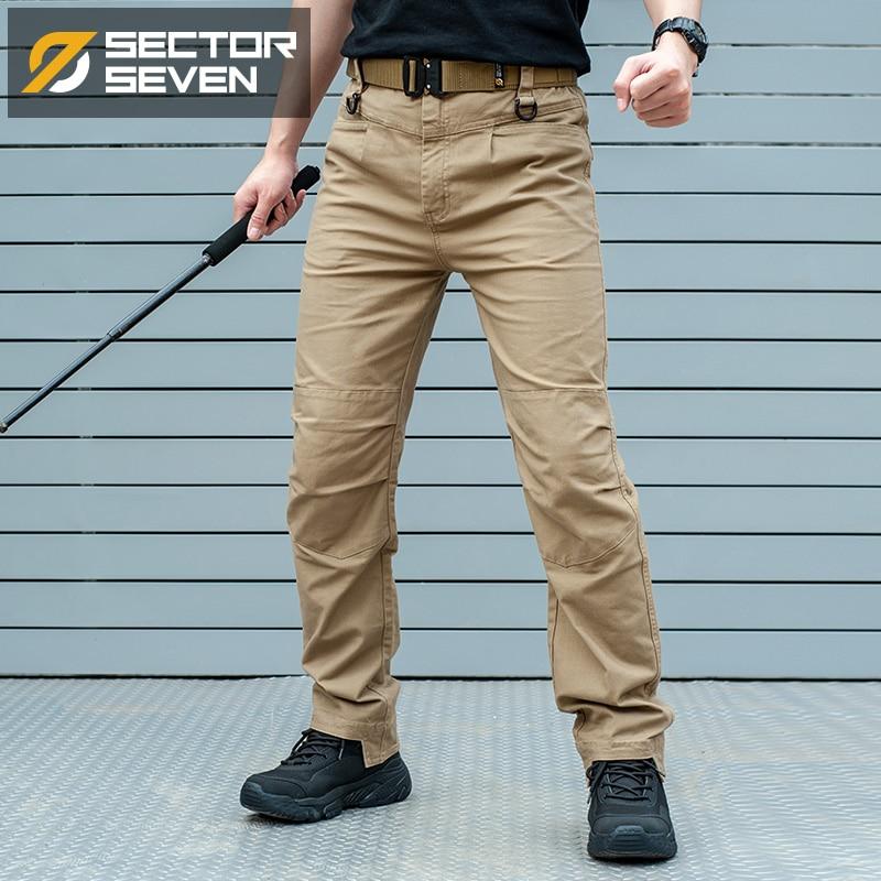 Sector Seven 2020  IX3 plus  War Game men tactical pants cargo pants casual pants army military work Active Pants trousers|Cargo Pants|   - AliExpress