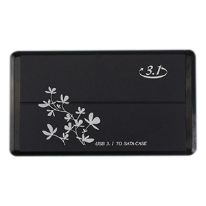 Mobile Hard Disk Drive USB3.1 Portable External Hard Drive