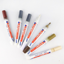 Tile Repair Color Pen Professional Wall Gap Grout Refresher