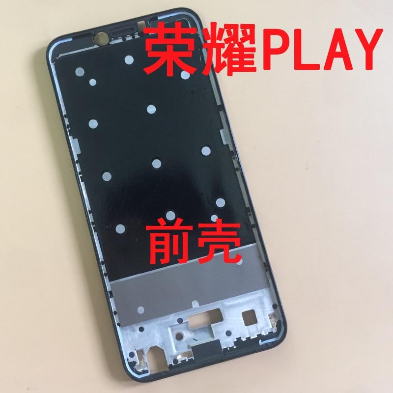 оригинальные б / у на 90% newFor Huawei честь играть кор-L29 кор-почтовый индекс AL10 средний кадр ЖК-опорная рама плита Шатона снабжения жилищем планшайбы