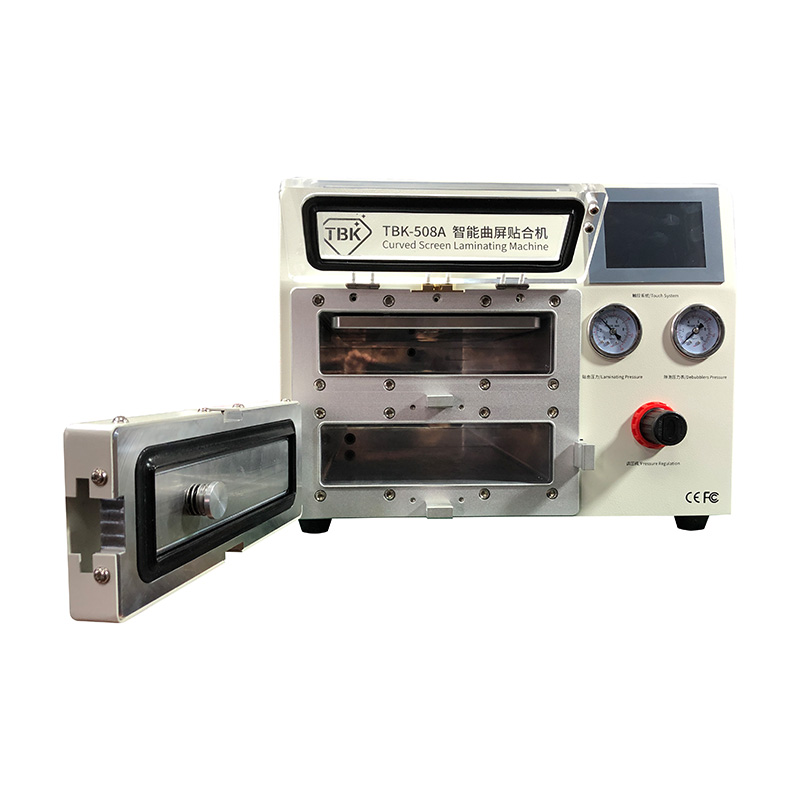 TBK-578 Laminating Frozen Separating Machine/LCD Freezing Separator