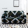 Elastic Sofa Covers for Living Room All-inclusive Slip-resistant Couch Cover Strech L Shape Corner Sofa Towel Slipcover 1PC