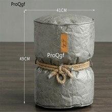 Ngryise 1 компл. Ленивая корова бумага beanbag табурет 40*50 см