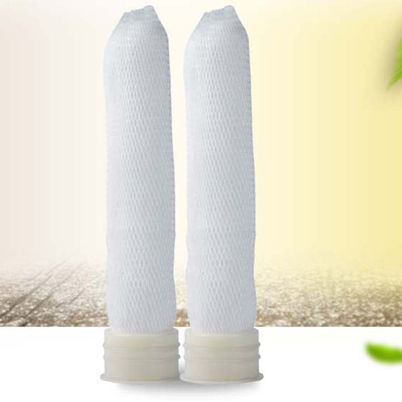 2Pcs UF Membrane 0.01 Micron Ultrafiltration Hollow Fiber Membrane For Reverse Osmosis Water Filter Purifier System
