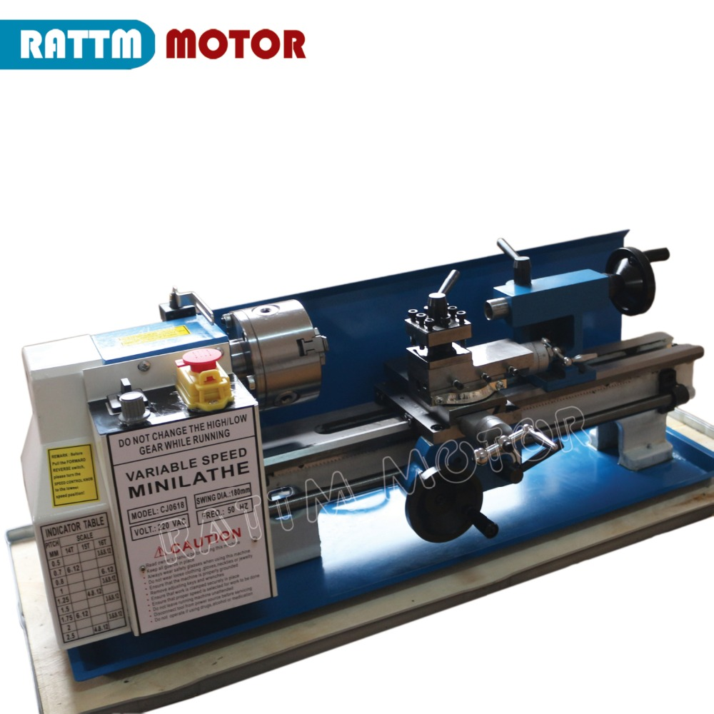 EU-220V-digital-NEW-0618-Lathe-Mini-Metal-Wood-Lathe-Wood-Vertical-Working-Machine-Woodturning-Milling (2)