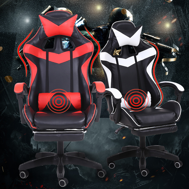 Beta Electric Chair Game Racing Swivel Chair Computer Chair Household To Work In An Office Chair Can Lie Lift Rotating