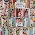 110 см в ширину Алиса: безумие возвращается характер принтом «карты», толстовки с капюшоном для подростков, окрашенная пряжа хлопчатобумажна...