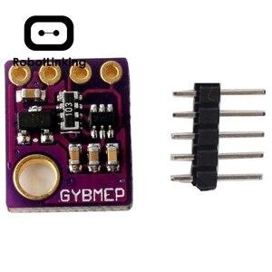 Image 3 - GY BME280 BME280 Módulo de presión, Sensor de temperatura para Arduino 3,3 V/5V
