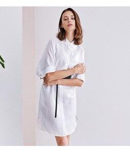 Image 3 - ฤดูใบไม้ผลิและฤดูร้อนใหม่ของผู้หญิงเสื้อหลวมและสบายประเภท Raglan แขนเพิ่มออกแบบหลวม