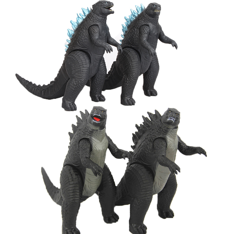 23CM Toy Godzilla Action Figure Movable Doll Model Toy Jongens Kid Kind Speelgoed Anime Cartoon Movie Monsters Gojira