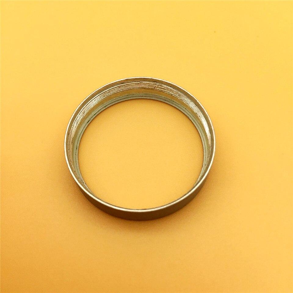 For DJI Phantom 4 Adv//Pro//4 Pro V2.0 Gimbal Camera UV Lens Ring Lens Glass Parts