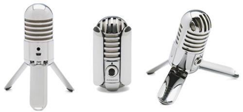 Samson meteor Mic Speaker-01