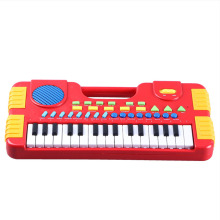 Instruments Toys Electronic Piano Keyboard Musical Learning Educational Beginners Gifts for Children Enlightenment