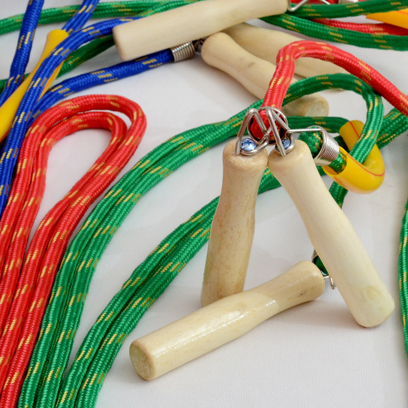 Collective Jump Rope 5 M Rope Multi-seat Hops Long Students 10 M Kindergarten Children 7 M 3 M Students Large Jump Rope