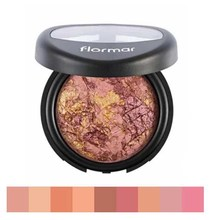 Flormar Baked Blush On Blusher Cream Blush Makeup Cosmetics Beauty Prod