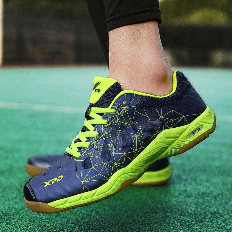 Unisex Training Badminton Shoe Men Breathable Professional Sneakers Women Athletics Badminton Sports Shoes Hombre Tennis Shoes|Badminton Shoes| |  - title=