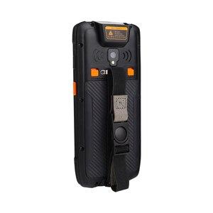 Image 2 - Caribe PL 40L портативный Android беспроводной терминал для передачи данных Высокое качество 2d qr код телефон сканер штрих кода