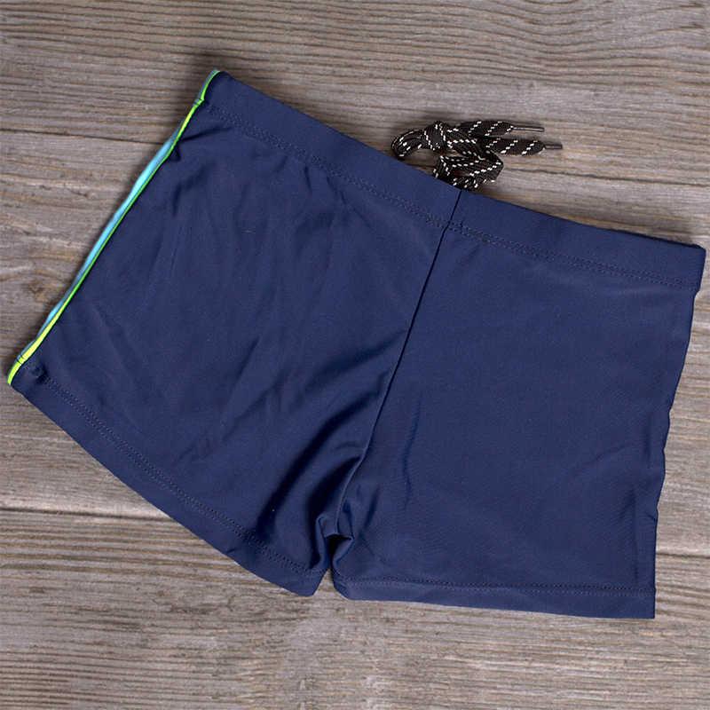 3 ~ 16 سنوات طفل الفتيان جذوع السباحة بلون الاطفال الأطفال ملابس السباحة الفتيان الصيف الاطفال الشاطئ shorts-ST004/BS001