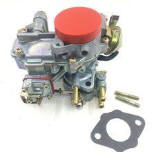 SherryBerg – carburateur adapté au carburateur weber 32 ICE pour fiat 127 128 112 alfa romeo sud vergaser