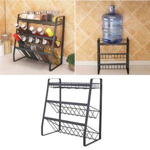 Kitchen Storage Rack Durable M