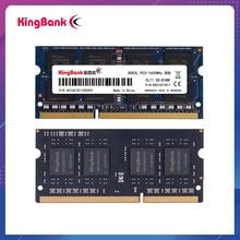 Sodimm Ddr3 4gb Ddr3l 8gb Kingbank Memory Notebook-Ram 1600mhz 240pin