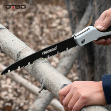 SK5 Steel Carpenter's Saw High Carbon Steel Saw Handheld Woodworking Folden saw Household Saw Garden Tools