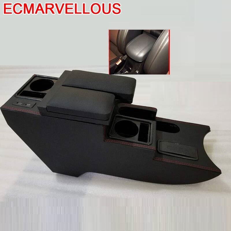Auto Accessories Personalized Automobile Accessory Arm Rest Styling Car Armrest 09 10 11 <font><b>12</b></font> <font><b>13</b></font> 14 15 FOR Chevrolet Cruze image