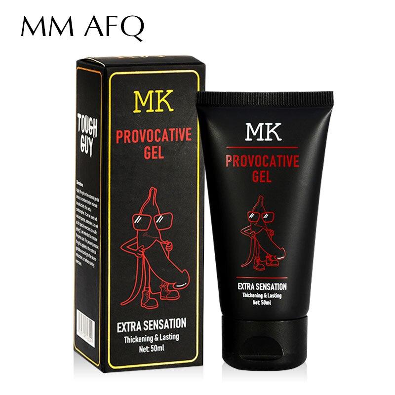 Provocative Gel Big Dick Herbal Penis Enlargement Cream Men Penis Extender Erection Enhancer Increase Cock Oil Thickening Growth