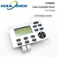 Han's YUEMING Laser Controller Button Panel for Laser Engraving and Cutting Machine