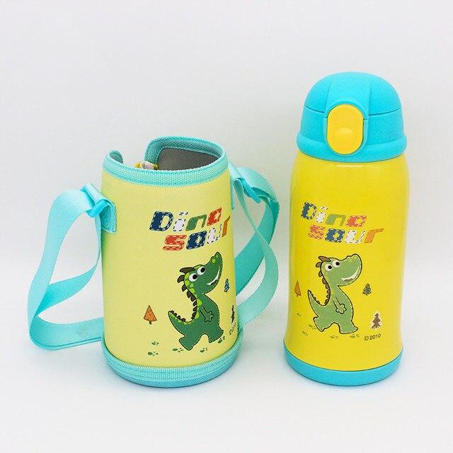criancas isoladas garrafa de agua quente vazamento poof copo termico 03