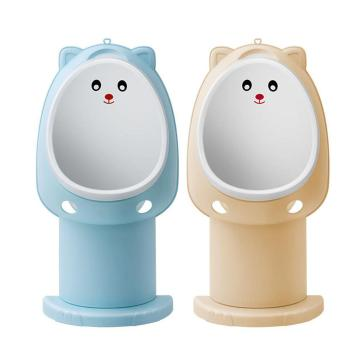 2 Colors Split Type Children's Toilet Portable Baby Potty Training Urinal Boys Girls Training Toilet For Toddler