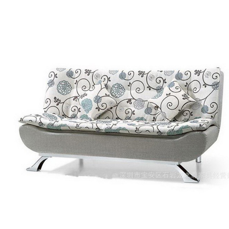 260315/1.2m/Foam Sponge/Foldable Sofa Bed/A Variety Of Styles/High Elasticity /Easy To Wash/Home Multi-functional Sofa/