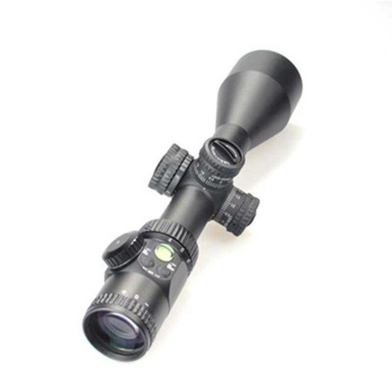CL4-16 * 56SF AR15 водонепроницаемый прицел SF боковой и осветительный, FMC, Крест Сетка, охотничий прицел