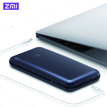 ZMI Power Bank 15000mAh 20000mAh USB-C Two-way PD 2.0 Powerb