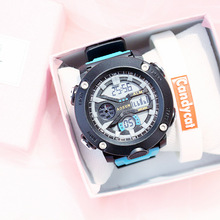 Men Sport Watches Waterproof Electronic Watch