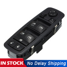 Automático novo interruptor de janela mestre de energia automático para baixo 4602632ah 4602632af 4602632ag para dodge journey nitro 2008-2012 jeep liberty