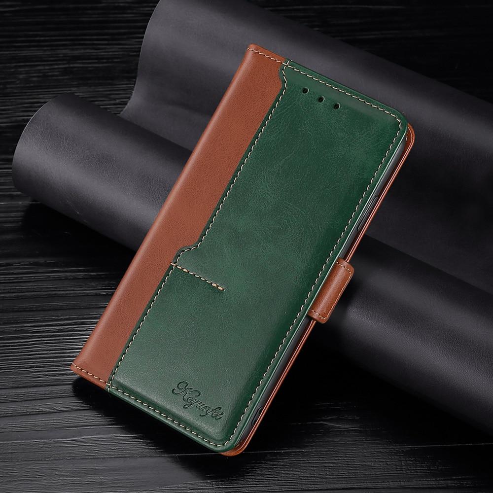 Leather Case for Sharp Aquos R6 Zero 5G Basic DX 2 R5G R3 R2 S3 S2 Sense 2 3 4 Plus Sumaho 5 Wallet Flip Case Card Magnet Cover