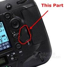 قطع غيار (أجزاء مستعملة) لنيكون D4 D4S D5 ، غطاء وسائط ذاكرة CF ، وحدة استبدال الكاميرا ، جزء إصلاح