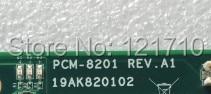 Industrial equipment board PCM-8201 REV.A1 19AK820102