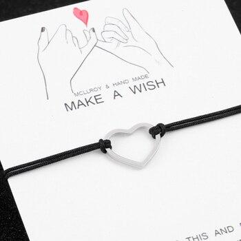 Liebes armband