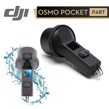 DJI Osmo Pocket wodoodporna obudowa powłoka ochronna 100% oryginalne nowe akcesoria Osmo do 60 m w magazynie